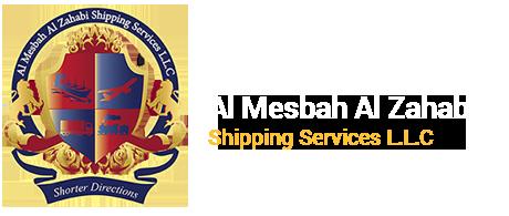 AL MESBAH AL ZAHABI SHIPPING SERVICES L.L.C.