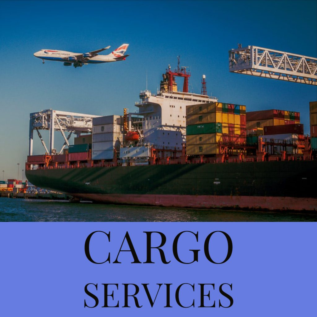 best cargo services in dubai and uae