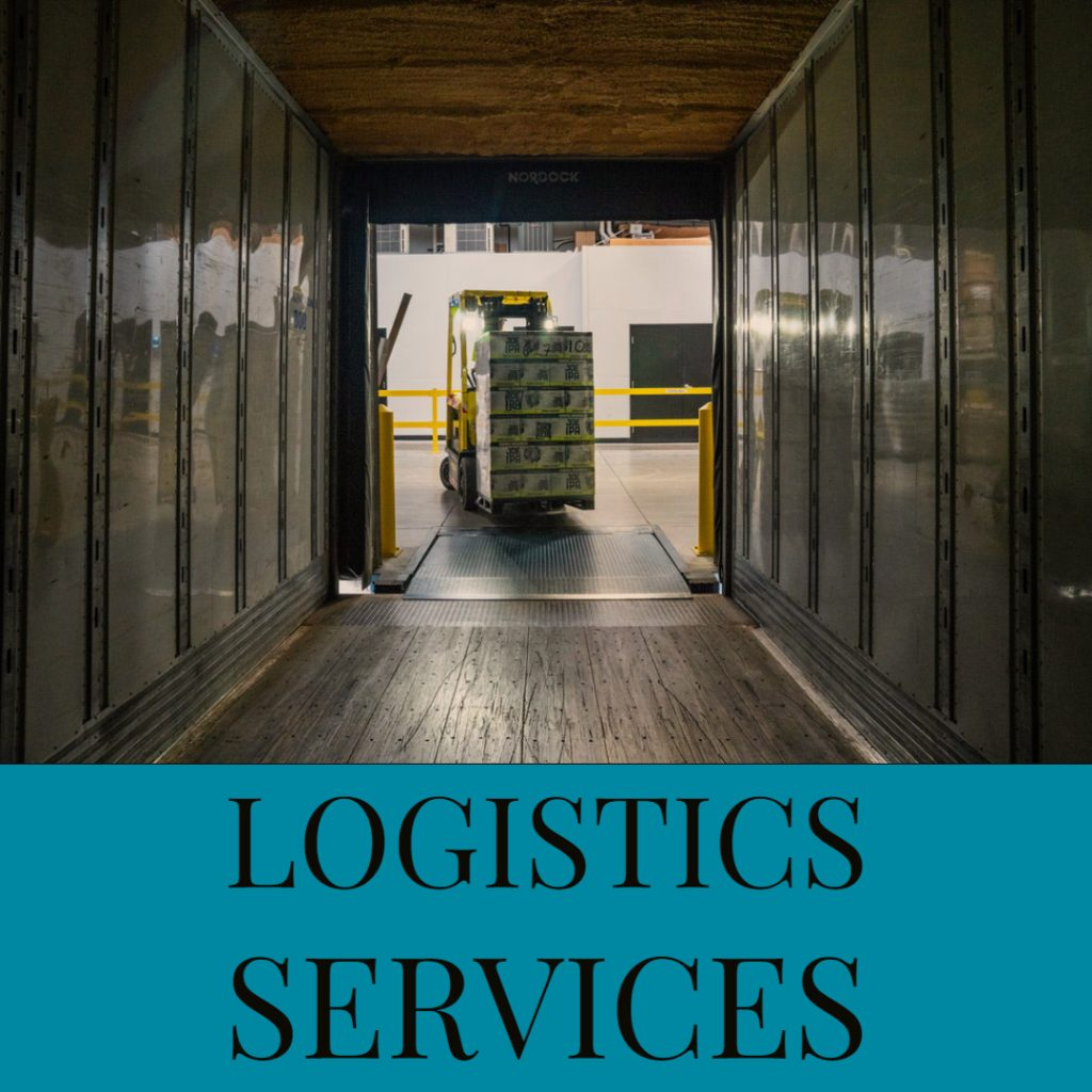 logistics services companies in dubai and uae