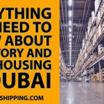 Everything You Need To Know About Inventory And Warehousing In Dubai